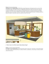 kitchen design competition towngas x miacucina x archiparti competition angellist