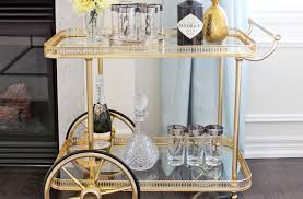 design your own transportable home bar home goods bar cart stunning living room bar home goods bar