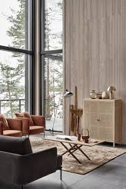 amm blog a minimal home in rattan and rust