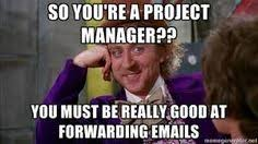 Project Management Meme - project management lols as good as done wasted talent lolz