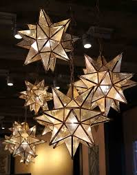 outdoor christmas lights stars love these moravian star pendants are here for the