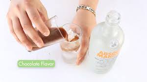 Blind Russian Drink Recipe How To Make A White Russian 10 Steps With Pictures Wikihow