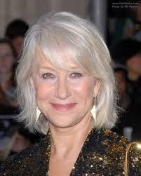 glamorous styles for medium grey hair 10 best hairstyles images on pinterest grey hair white hair and