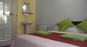 chambres d hotes madrid babel rooms réservez en ligne bed breakfast europe