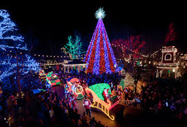 free christmas lights branson mo yahoo travel names branson as one of top 10 destinations for holiday