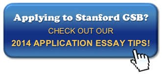 a stanford mba student on fit career and the gsb