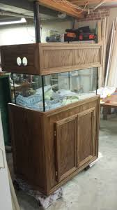 Plans For Sale by Fish Tank Gallon Aquarium Stand Breeder For Sale40 Pittsburghdiy