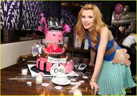 16th Birthday Party Ideas For Home Bella Thorne Sweet 16 Birthday Party Pics Bella Thorne Sweet