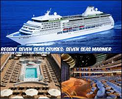 most luxurious cruise ships in the world 5 regent seven seas