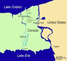 Ontario Blank Map by Niagara Falls Usa Map Visit Niagara Falls Usa Niagara Falls State