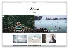 stunning collection of the best minimalist themes for