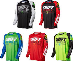 canadian motocross gear aliexpress com buy downhill moto shift jersey breathable road