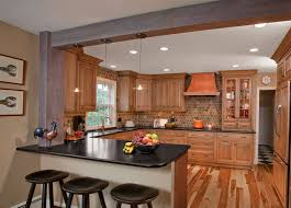 kitchen lighting design ideas rustic kitchen lighting design marble flooring storage cabinets