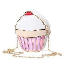 cupcake purse purse abcmall cupcake bags for small