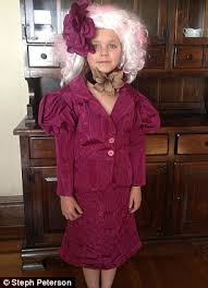 Effie Halloween Costume Meet America U0027s Winners Family Halloween Costume 2013