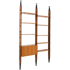 Ladder Style Bookcase by Franco Albini Style Bookcase For Sale At 1stdibs