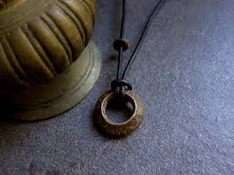 ring necklace men images Ethiopian wedding ring necklace mens necklace necklace man