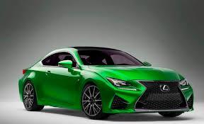 lexus green green lexus is f lexus jdm and cars