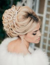 chagne pour mariage chignon mariage haute couture je veux un joli chignon de mariée