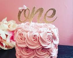 1st birthday cake 1st birthday cake topper etsy