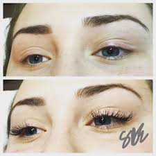 Do Eyelash Extensions Ruin Your Natural Eyelashes Eyelash Services