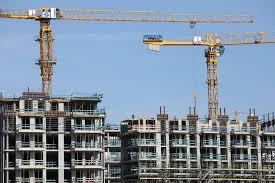 Wohnungsmarkt Wohnungsmarkt Kaufpreise Steigen Weiter