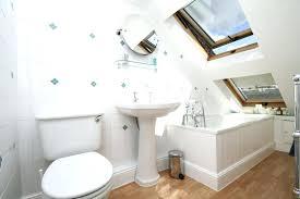 loft conversion bathroom ideas loft conversion lighting ideas smart loft bathroom ideas with