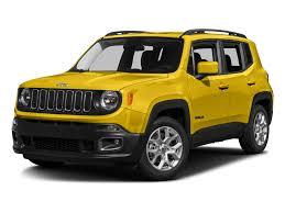 2016 Jeep Renegade Rothrock Motor Sales Allentown Pa