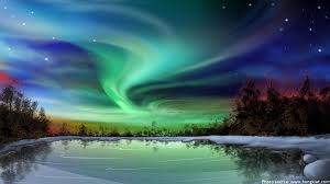 how do the northern lights happen interesting facts about aurora just fun facts