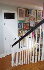 Staircase Update Ideas 20 Best Black Lacquered Banisters Images On Pinterest Stairs