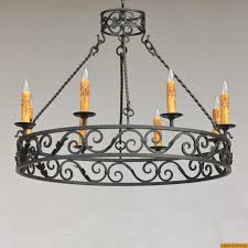 Tuscan Style Chandelier Lights Of Tuscany 1290 8 Tuscan Style Chandelier Tuscany
