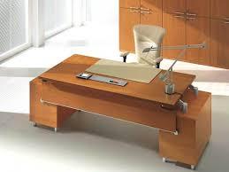 office desk wonderful modern wood office desk modern furniture