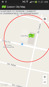 Circle Map Java How To Check If User Is Inside A Circle Google Maps V2
