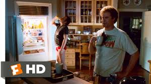 Step Brothers  Movie Clip Sleep Walkers  HD YouTube - Step brothers bunk bed quote
