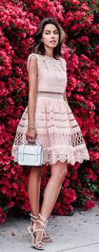 chagne lace bridesmaid dresses best 25 pink lace dresses ideas on gaun dress