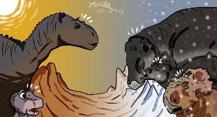 image land dinosaur march dinosaurs