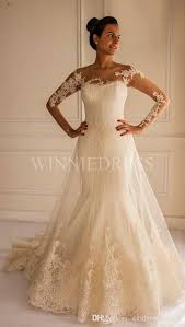 tulle wedding dresses shop discount chic lace appliques court mermaid tulle