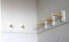 benefits of adding wall mount coat rack midcityeast