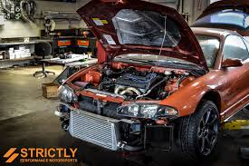 mitsubishi eclipse tuner strictly performance motorsports