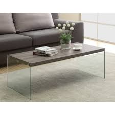clear glass coffee table tags awesome modern glass coffee table