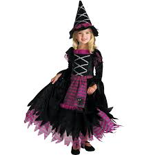 doc mcstuffins costume spirit halloween childrends girls wicked witch halloween horror scary fancy dress