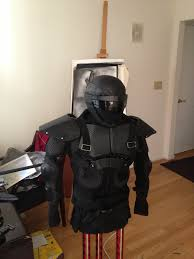 my g i joe snake eyes custom suit atomicgoofball u0027s blog