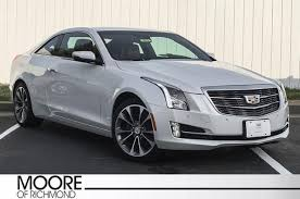 cadillac ats coupe msrp richmond cadillac ats coupe vehicles for sale