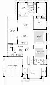1 floor house plans open concept floor plans 1 beautiful floor plan single bedroom