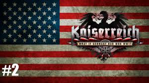 second usa hearts of iron iv kaiserreich mod ep2 u s a the second