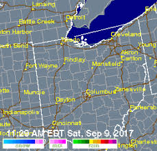 weather map ohio central ohio farmers co op weather