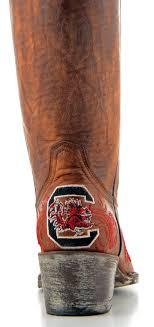 womens boots usc womens of south carolina boots usc l086 1 gamedayboots