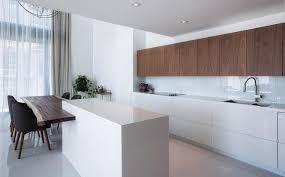 cuisine minimaliste design photos cuisine design photos de design d intérieur et décoration