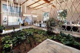 best of indoor garden design for office