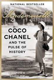 coco chanel history biography mademoiselle coco chanel and the pulse of history rhonda k